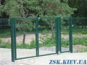 gates from the grid zsk.kiev.ua