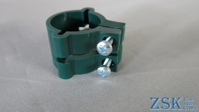 Crimp clamp ECO