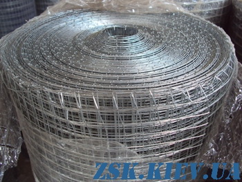 Welded grid 20x20