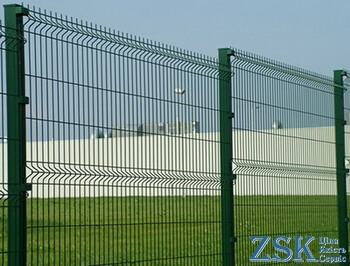 section fencing