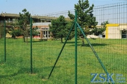 green mesh for fence