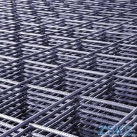 100x100 GOST masonry mesh 100x100 welded 4mm BP1 mesh is used for masonry: brick, gas blocks, foam blocks, concrete reinforcement, floors and screeds road mesh 100x100x4 ✔ masonry mesh