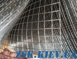 galvanized welded mesh - buy galvanized mesh for plaster roll 30m Produced in Ukraine, high quality, made of galvanized wire with different cells. buy a grid for plaster production Ukraine, warehouse Kiev ZSK