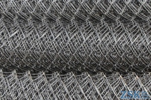 Buy mesh netting for the fence